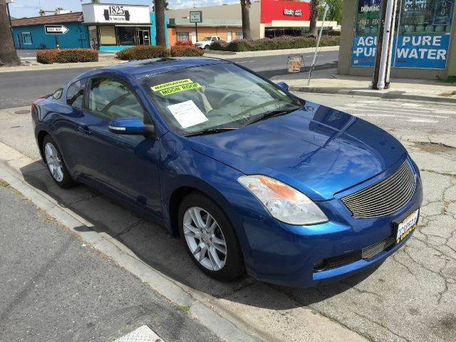 2008 Nissan Altima for sale at Century Auto in San Jose CA