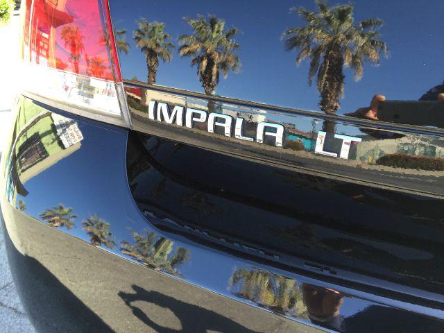 2013 Chevrolet Impala for sale at Century Auto in San Jose CA