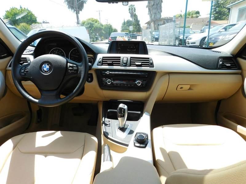 2013 BMW 3 Series for sale at Century Auto in San Jose CA