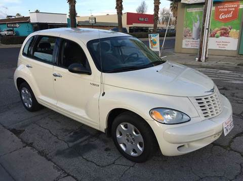 2005 Chrysler PT Cruiser for sale at Century Auto in San Jose CA