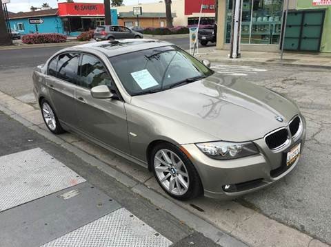 2009 BMW 3 Series for sale at Century Auto in San Jose CA