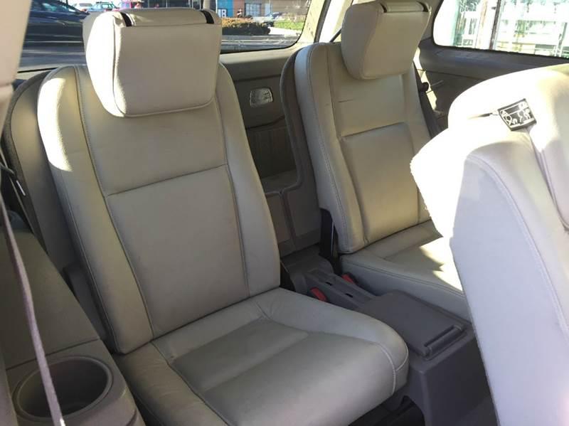 2004 Volvo XC90 for sale at Century Auto in San Jose CA