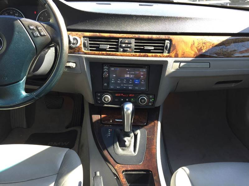 2007 BMW 3 Series for sale at Century Auto in San Jose CA
