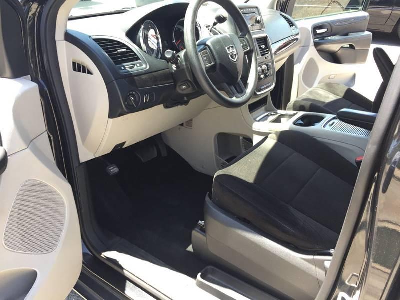 2012 Dodge Grand Caravan for sale at Century Auto in San Jose CA