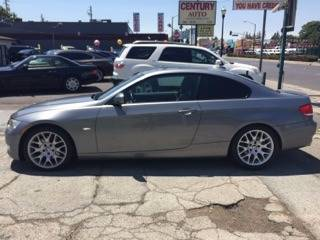 2010 BMW 3 Series for sale at Century Auto in San Jose CA