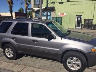 2007 Ford Escape for sale at Century Auto in San Jose CA