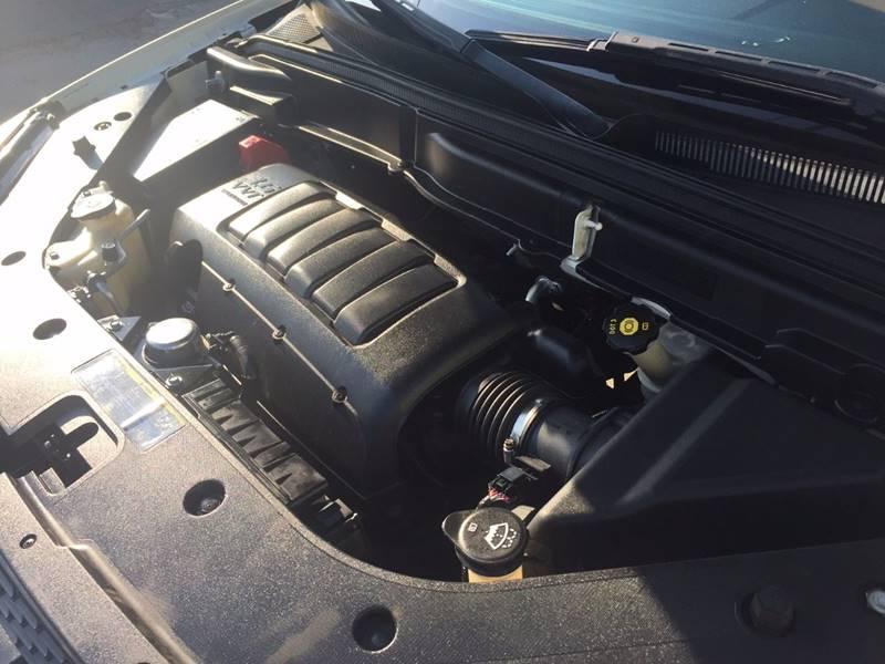 2010 GMC Acadia for sale at Century Auto in San Jose CA