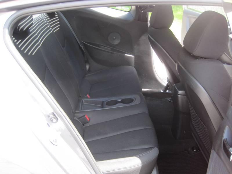 2012 Hyundai Veloster 3dr Coupe w/Black Seats - Ossining NY