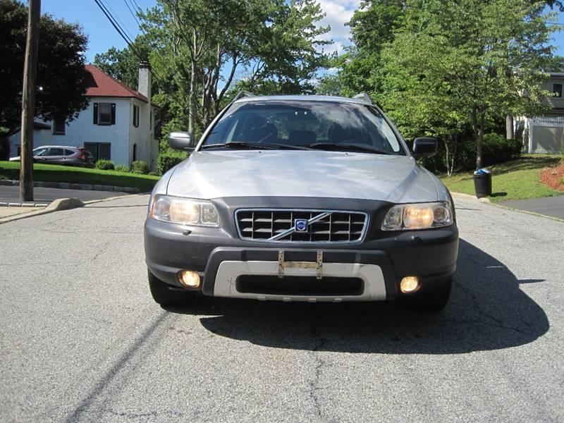 2006 Volvo XC70 AWD 4dr Wagon - Ossining NY
