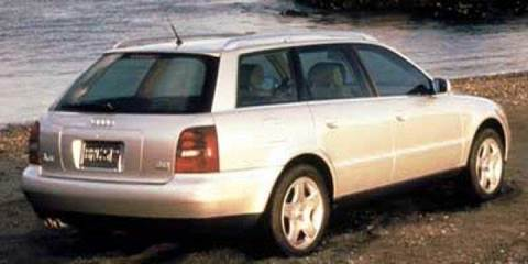 2000 Audi A4 For Sale - Carsforsale.com®
