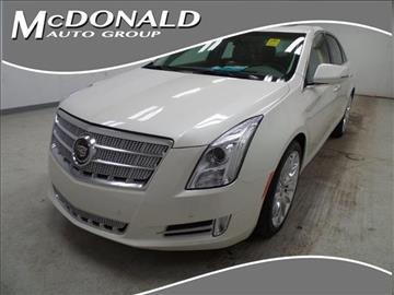 2015 Cadillac XTS for sale in Saginaw, MI