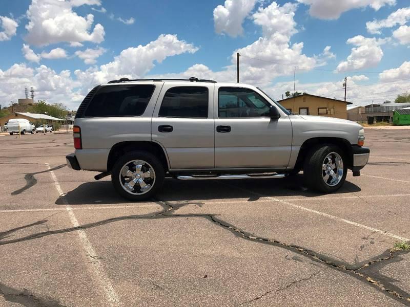 2006 Chevrolet Tahoe LS 4dr SUV - Mesa AZ