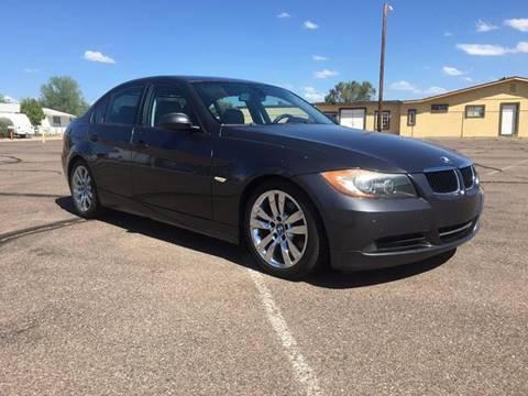 2006 BMW 3 Series for sale in Mesa, AZ