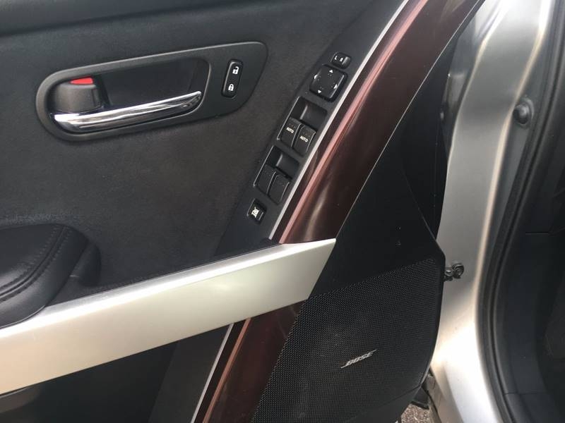 2013 Mazda CX-9 AWD Grand Touring 4dr SUV - Mesa AZ