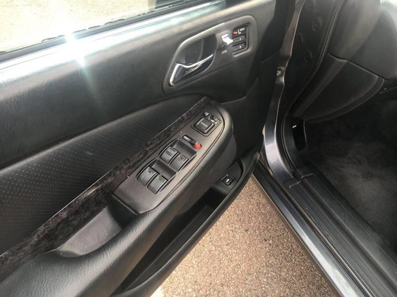 2003 Acura TL 3.2 Type-S 4dr Sedan - Mesa AZ