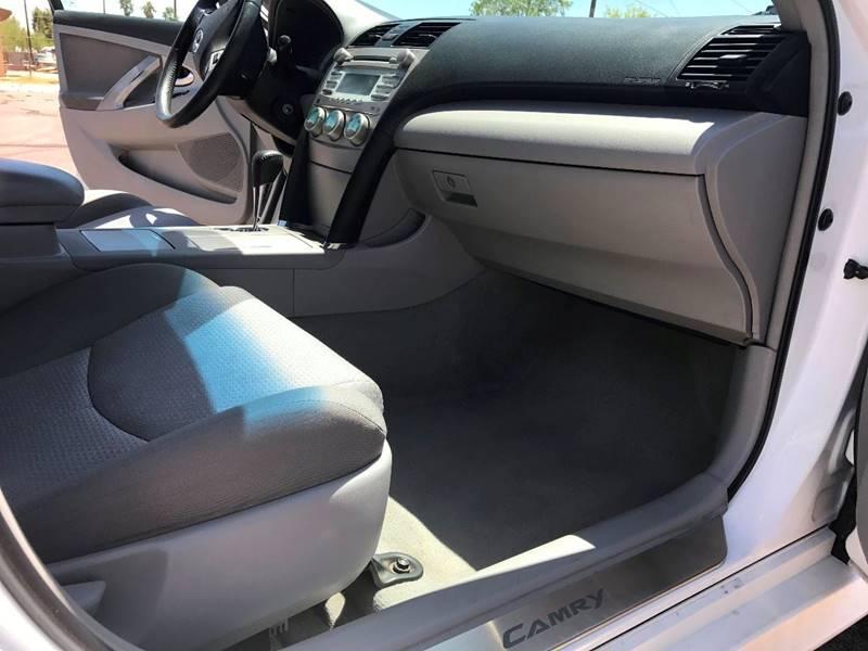 2007 Toyota Camry SE V6 4dr Sedan - Mesa AZ