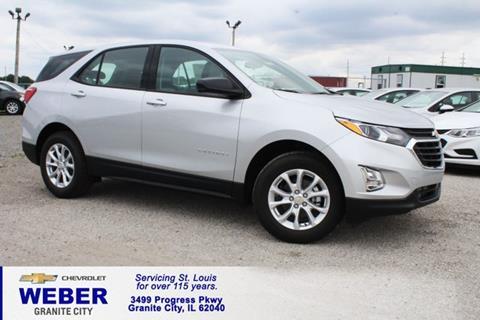 2018 Chevrolet Equinox for sale in Granite City, IL