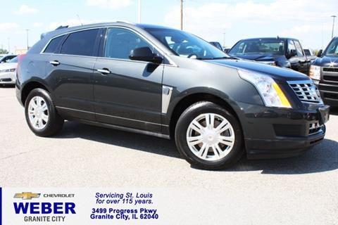 2014 Cadillac SRX for sale in Granite City IL