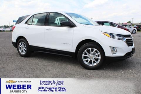 2018 Chevrolet Equinox for sale in Granite City, IL