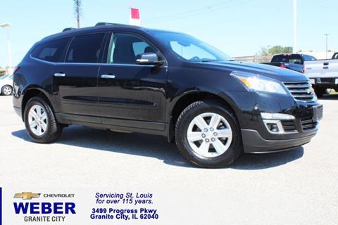 2014 Chevrolet Traverse for sale in Granite City, IL