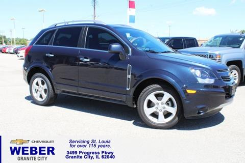 2015 Chevrolet Captiva Sport Fleet for sale in Granite City IL