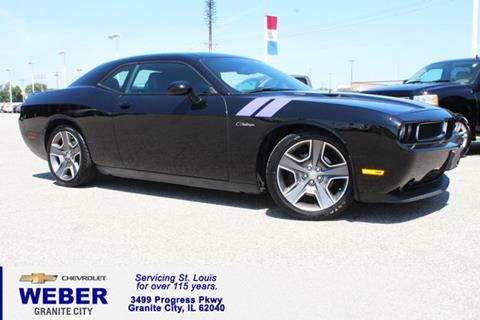 2012 Dodge Challenger for sale in Granite City, IL