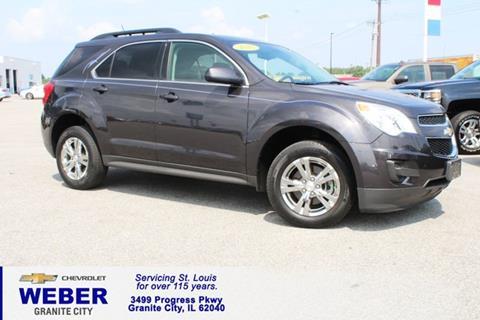 2014 Chevrolet Equinox for sale in Granite City, IL
