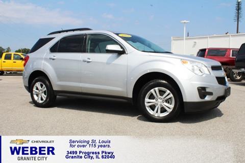 2014 Chevrolet Equinox for sale in Granite City IL