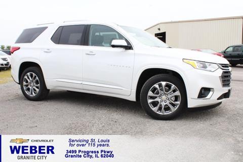 2018 Chevrolet Traverse for sale in Granite City, IL