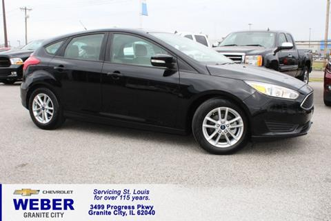 2016 Ford Focus for sale in Granite City IL