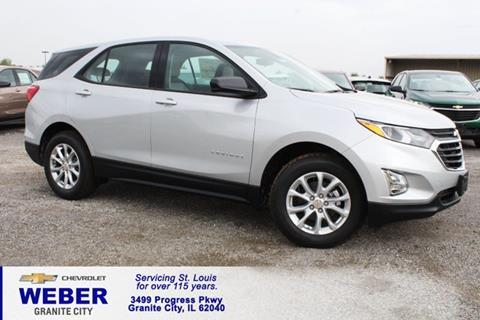 2018 Chevrolet Equinox for sale in Granite City IL
