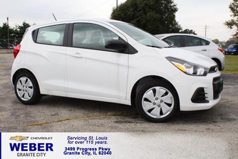 2017 Chevrolet Spark for sale in Granite City, IL