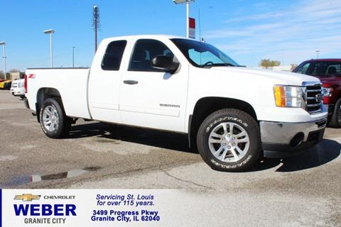 2012 GMC Sierra 1500 for sale in Granite City, IL