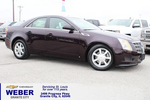 2009 Cadillac CTS for sale in Granite City IL