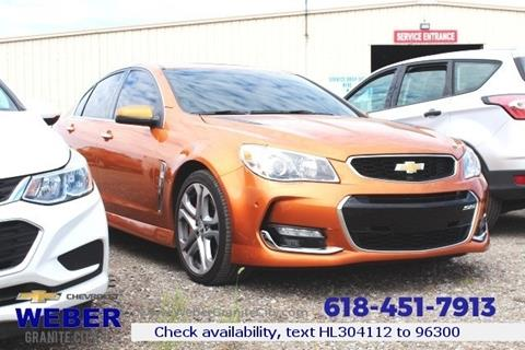 2017 Chevrolet SS for sale in Granite City, IL