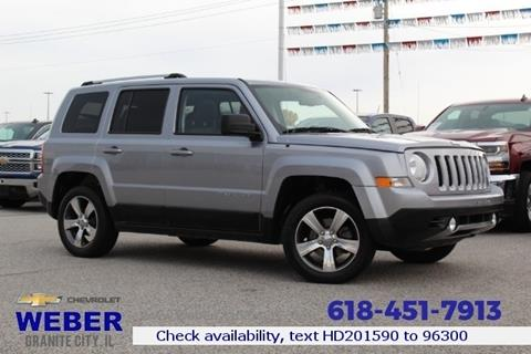 2017 Jeep Patriot for sale in Granite City, IL