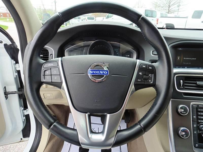 2015 Volvo S60 T5 Premier AWD 4dr Sedan - Chagrin Falls OH