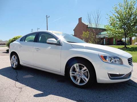 2015 Volvo S60 for sale in Chagrin Falls, OH