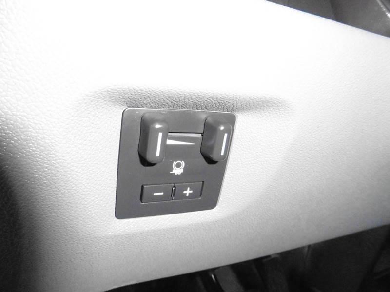 2013 GMC Sierra 2500HD 4x4 4dr Extended Cab LB - Chagrin Falls OH