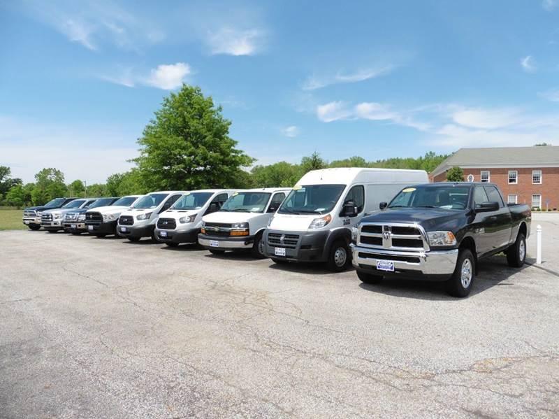 2014 Chevrolet Express Passenger LT 3500 3dr Extended Passenger Van w/1LT - Chagrin Falls OH