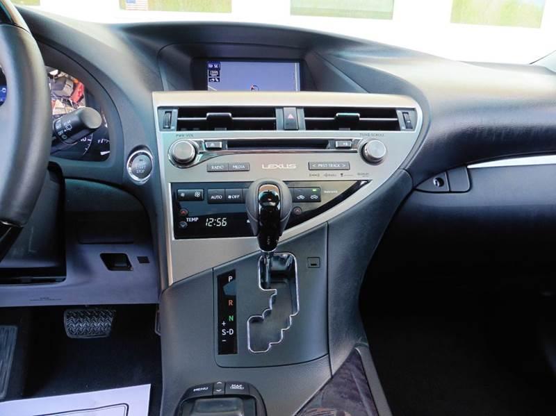 2015 Lexus RX 350 AWD 4dr SUV - Chagrin Falls OH