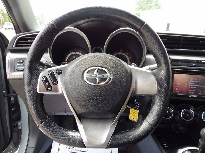 2015 Scion tC 2dr Coupe 6A - Chagrin Falls OH