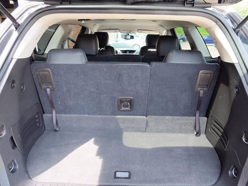 2015 Chevrolet Traverse AWD LT 4dr SUV w/1LT - Chagrin Falls OH