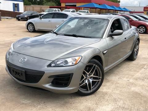 2009 Mazda RX-8 For Sale - Carsforsale.com®