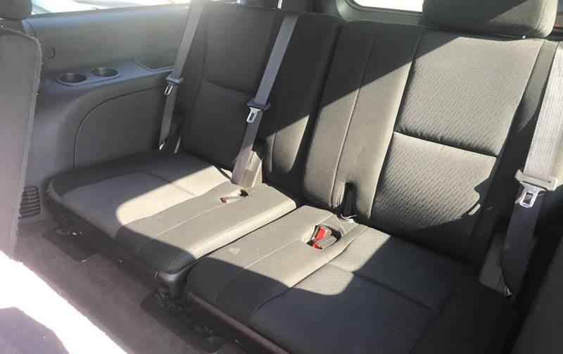 2010 Chevrolet Suburban 4x2 LS 1500 4dr SUV In Houston TX