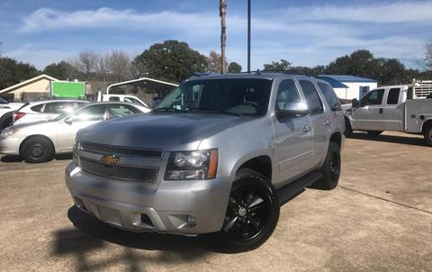 2012 Tahoe For Sale >> 2012 Chevrolet Tahoe For Sale In Houston Tx