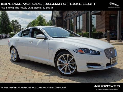 2015 Jaguar XF for sale in Lake Bluff, IL
