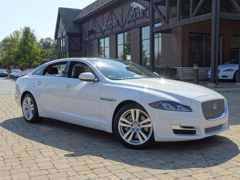 2016 Jaguar XJL for sale in Lake Bluff, IL