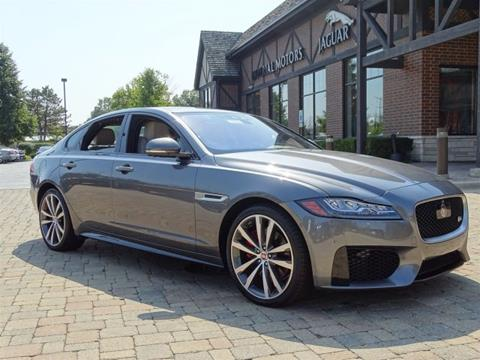2017 Jaguar XF for sale in Lake Bluff, IL