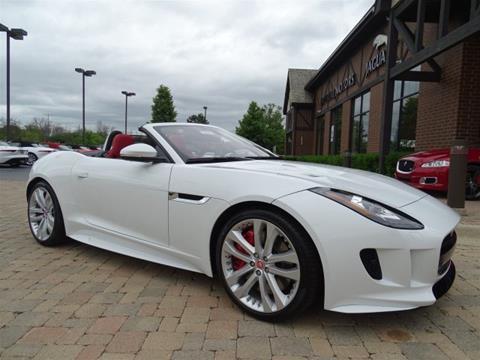 2017 Jaguar F-TYPE for sale in Lake Bluff, IL